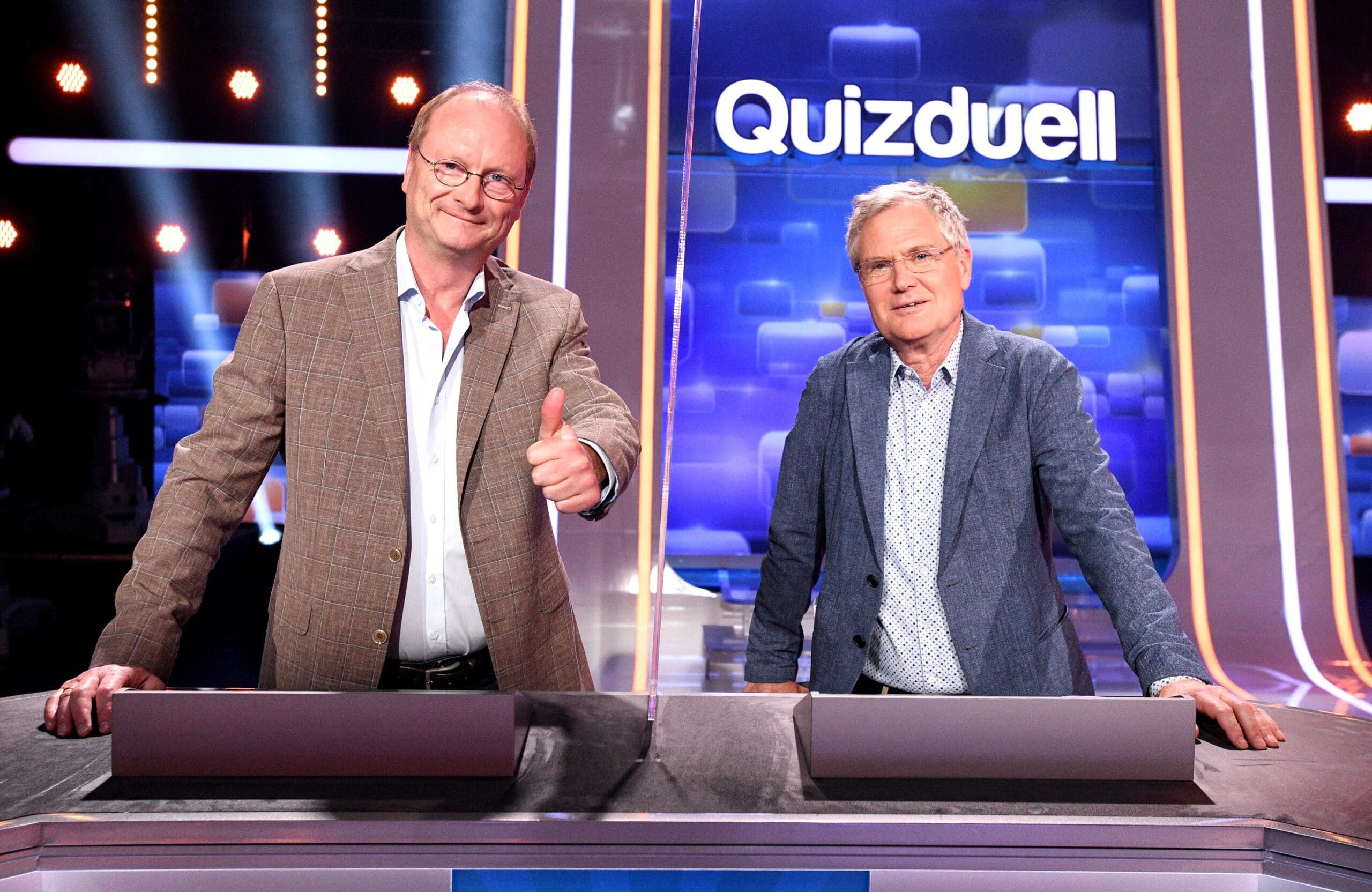 Quizduell-Olymp, Folge 338