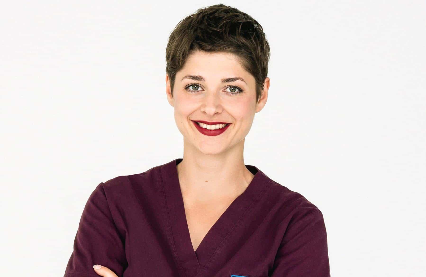 In aller Freundschaft - Die jungen Ärzte - Katharina Nesytowa