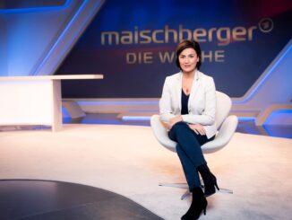 Sandra Maischberger WDR