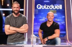 Quizduell-Olymp, Folge 353
