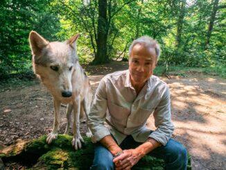 Hannes Jaenicke: Im Einsatz für den Wolf