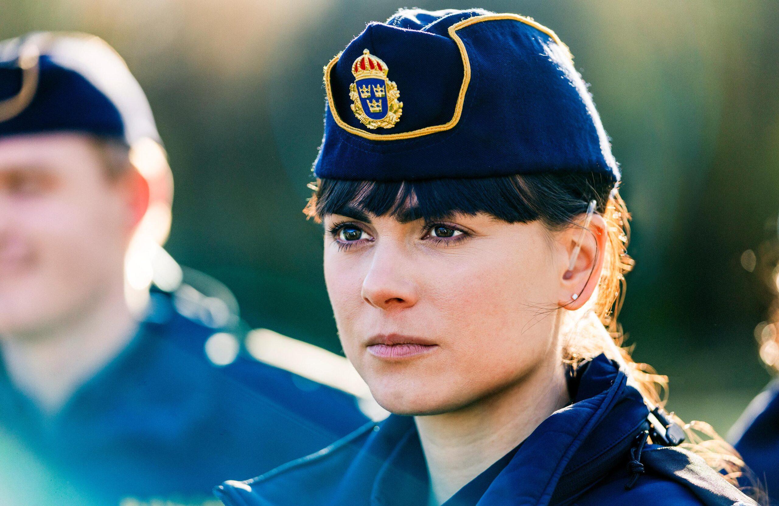 """""""Huss - Verbrechen am Fjord"""" im ZDF und in der ZDFmediathek"""