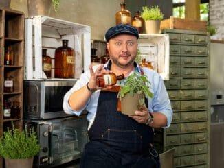 "Sebastian Lege ""ZDFzeit"" über neue ""Tricks der Lebensmittelindustrie"""