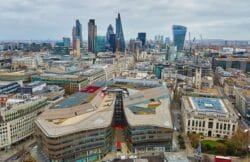 ZDF-Doku über London nach dem Lockdown