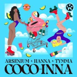 cover_ARSENIUM X HANNA X TYMMA - COCO-INNA