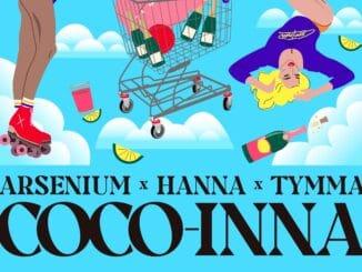 cover_ARSENIUM X HANNA X TYMMA - COCO-INNA thumb