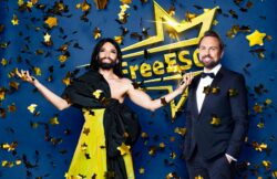 Europa zu Gast beim #FreeESC