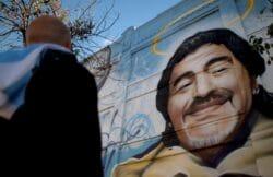 """""""War es Mord? Die Geheime Todesakte Maradona!"""""""