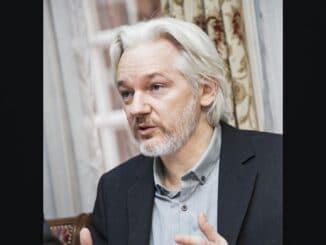 Julian Assange Der Fall Assange - Die Geschichte von WikiLeaks