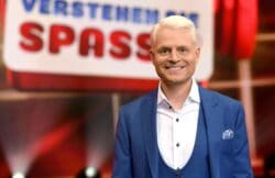 """Guido Cantz: Ende 2021 Abschied von """"Verstehen Sie Spaß?"""""""