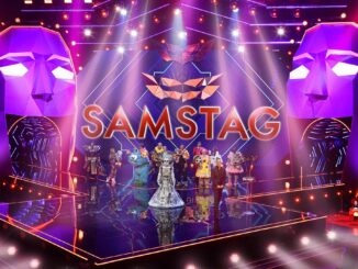 """ProSieben zeigt """"The Masked Singer"""" im Herbst am Samstag"""