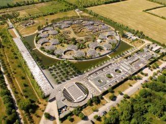 Deutschlands größtes Tierheim