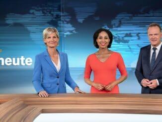 Kompakt und konzentriert: ZDF-Nachrichten in neuem Design