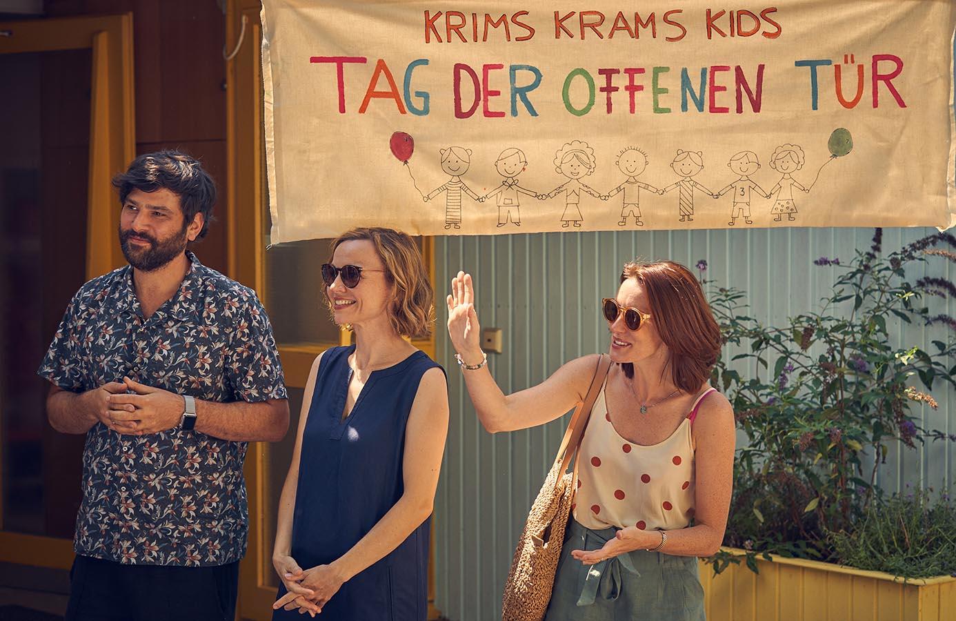 """Comedy-Serie """"Andere Eltern"""" in ZDFneo und ZDFmediathek"""