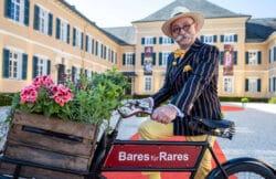 """Horst Lichter - """"Bares für Rares"""" im ZDF"""