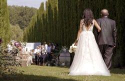 Countdown zum Hochzeitstraum - Wie Paare heute heiraten