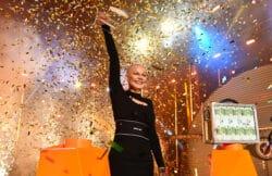 """Melanie Müller gewinnt """"Promi Big Brother"""" 2021."""
