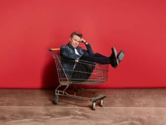 """""""JENKE. Das Shopping-Experiment"""" am Montag auf ProSieben"""