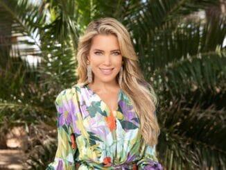 Moderatorin Sylvie Meis - Love Island - Heiße Flirts und wahre Liebe