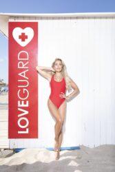 """Sylvie Meis als """"Love Guard"""" zu """"Love Island"""""""