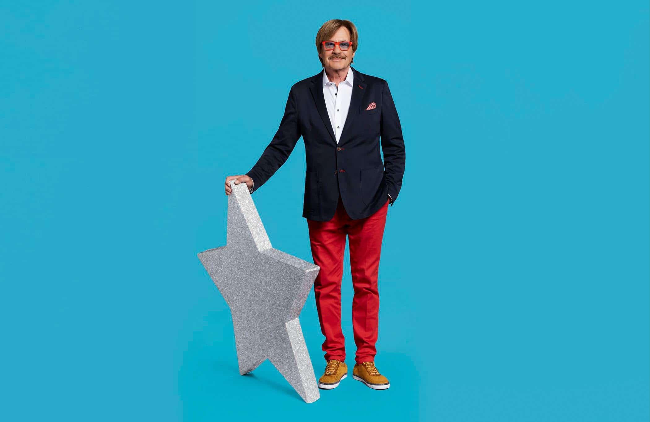 "Jörg Draeger bei ,,Promi Big Brother"""