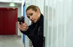 """ZDF-Thriller """"Sarah Kohr - Stiller Tod"""""""