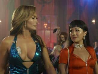 "ZDF-Free-TV-Premiere: ""Hustlers - Rache ist sexy"""