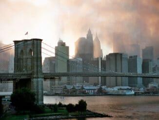 """20 Jahre 9/11: """"ZDFzoom"""", """"Lange Nacht"""" und """"ZDF spezial"""""""