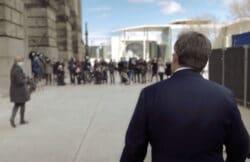ZDF-Doku über den Kampf ums Kanzleramt