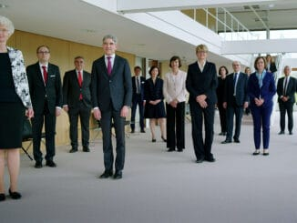 ZDF: Doku Bundesverfassungsgericht