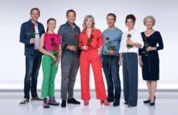 Rote Rosen XIX. Staffel