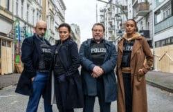 """ZDF dreht """"Nachtschicht - Die Ruhe vor dem Sturm"""""""