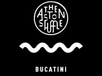 Cover_THE ASTON SHUFFLE - BUCATINI