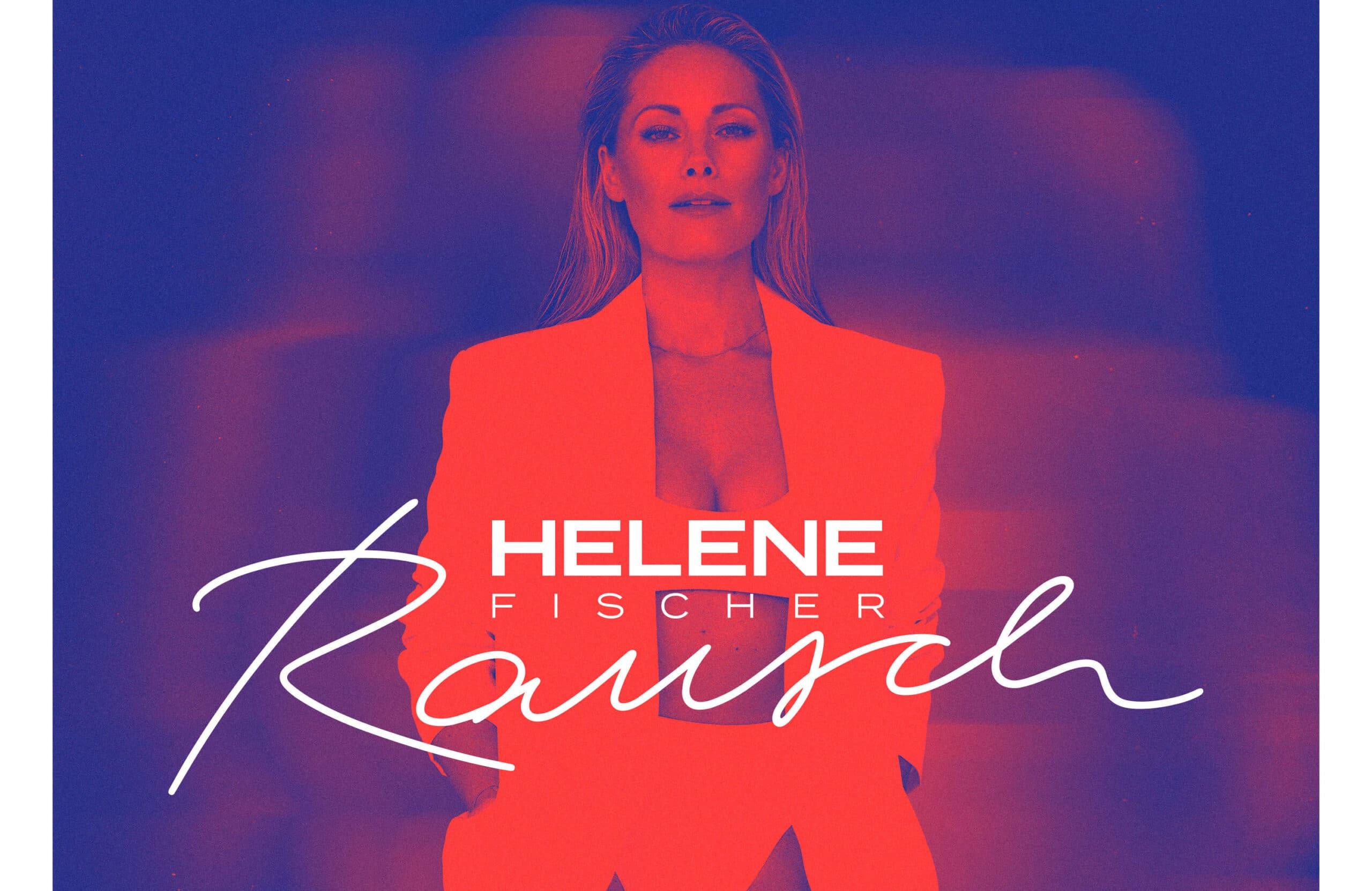 Helene Fischer - Ein Abend im Rausch in SAT.1