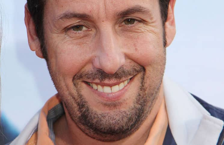 "Adam Sandler - ""Blended"" Los Angeles Premiere"