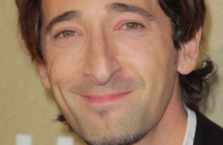 Adrien Brody - CNN Heroes: An All-Star Tribute