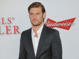 "Alex Pettyfer - ""The Butler"" Los Angeles Premiere - Arrivals"