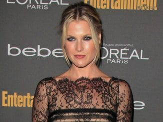 Ali Larter - 65th Annual Primetime Emmy Awards