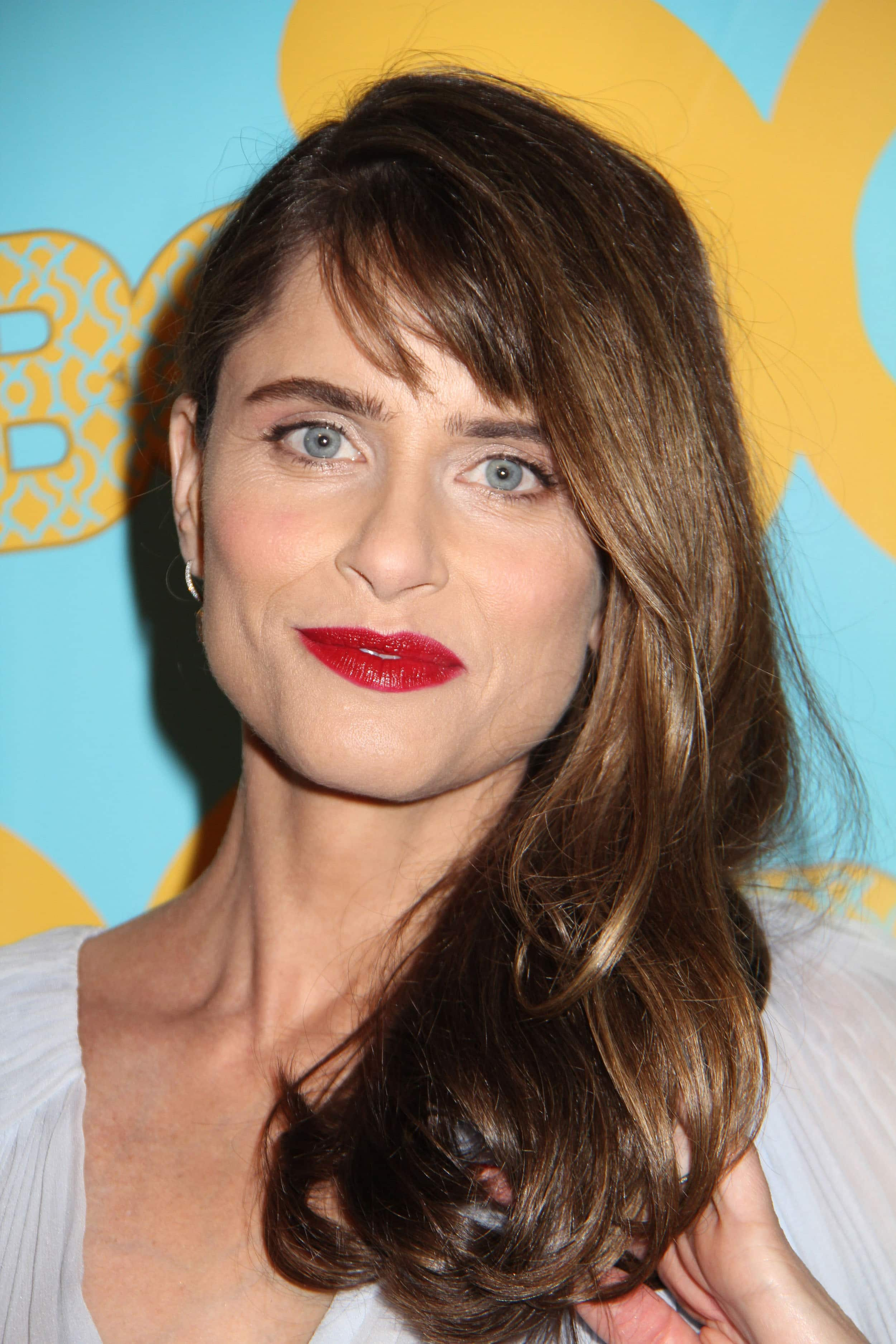 "Amanda Peet hielt ""Game of Thrones"" für dumme Idee - LooMee TV"