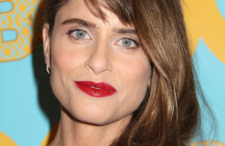 "Amanda Peet hielt ""Game of Thrones"" für dumme Idee - TV News"