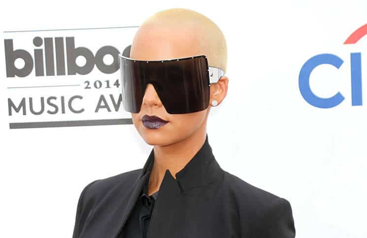 Amber Rose - 2014 Billboard Music Awards