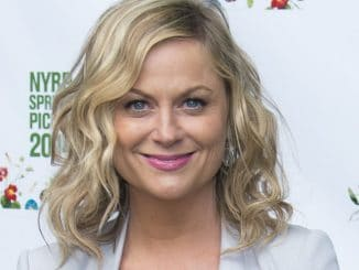 Amy Poehler - Bette Midler's New York Restoration Project 13th Annual Spring Picnic