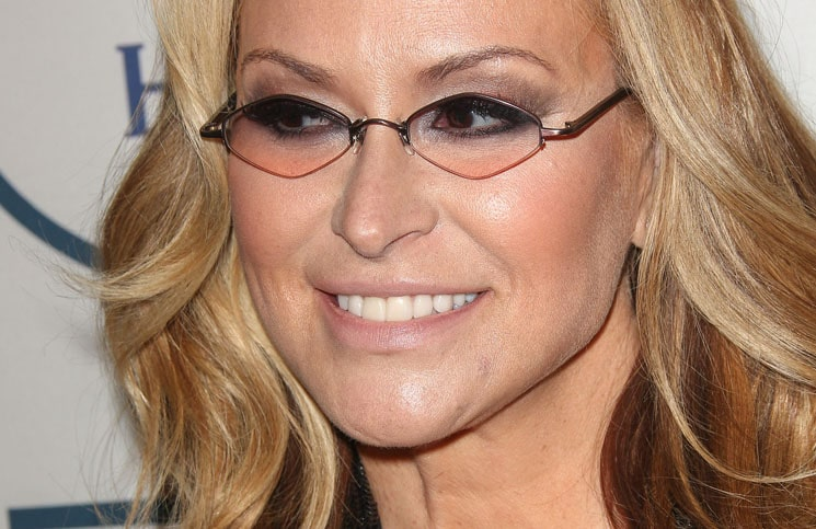 Anastacia - 56th Annual Grammy Awards
