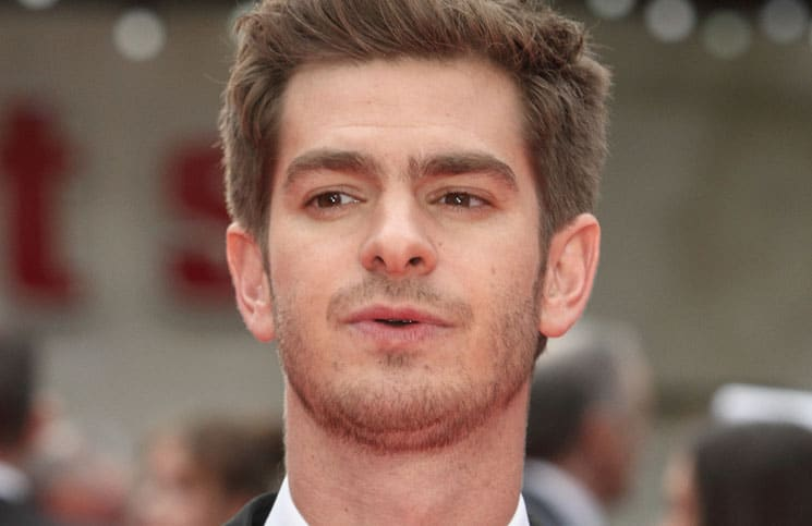"Andrew Garfield - ""The Amazing Spider-Man 2"" World Premiere - Arrivals"