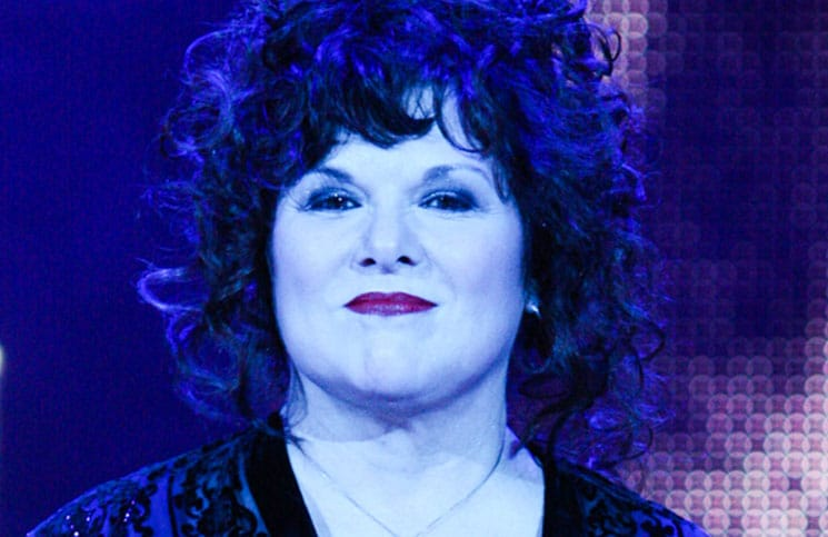 Ann Wilson - The Heartbreaker Tour: Heart with Jason Bonham's Led Zeppelin Experience