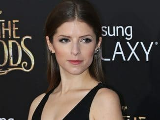 "Anna Kendrick - ""Into the Woods"" World Premiere"