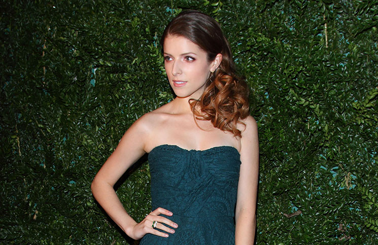 Anna Kendrick - 60th Annual Evening Standard Theatre Awards