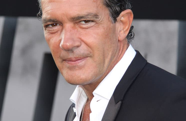 "Antonio Banderas - ""The Expendables 3"" Los Angeles Premiere"