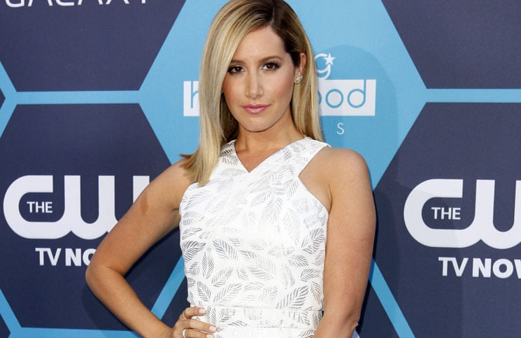 Ashley Tisdale - 16th Annual Young Hollywood Awards