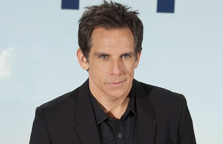 "Ben Stiller - ""The Secret Life of Walter Mitty"" Madrid Photocall"